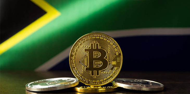 crypto coins south africa