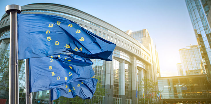 European cryptocurrency brokers appeal for transparent regulation