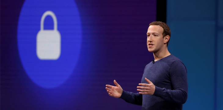 Facebook forms blockchain task force: Will they take part in fixing the 'broken Internet'?
