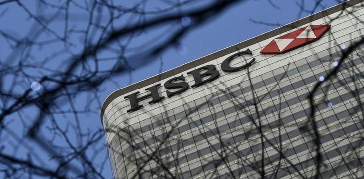HSBC finalizes landmark trade finance transaction on blockchain