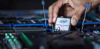 Intel looks to eliminate miners with DLT automation