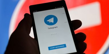 Iranian government outlaws Telegram app