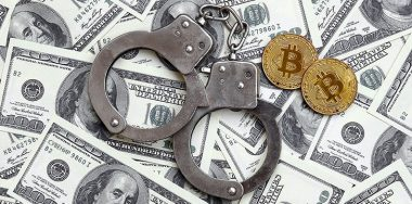 Israel seizes 1,000 BTC in $8M money laundering case