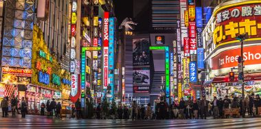 Japan's SBI Holdings to launch crypto exchange in summer 2018