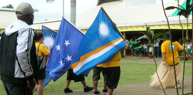 Marshall Islands makes cryptocurrency legal tender