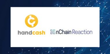 nChain acquires majority stake in HandCash wallet for Bitcoin Cash