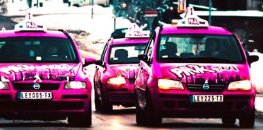 Pink Taxi ICO settles intellectual property dispute