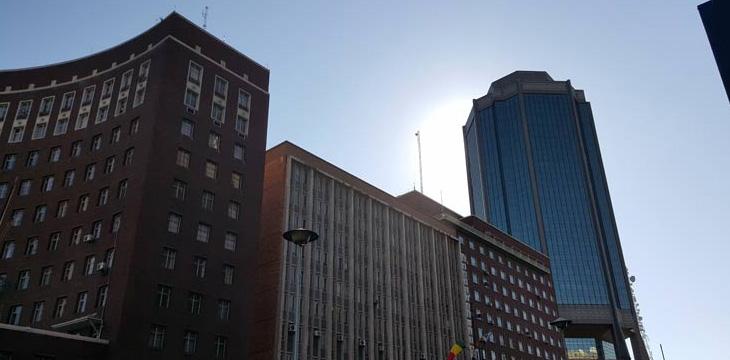 Reserve Bank Of Zimbabwe Bans All