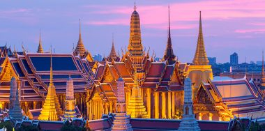 By royal decree, cryptocurrency is now regulated in Thailand