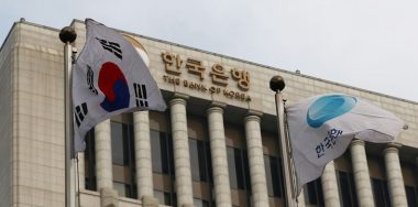 South Korea central bank to pilot 'cash-free' society with crypto