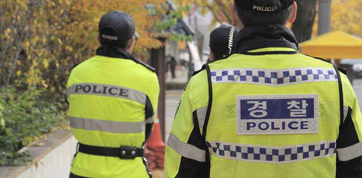 South Korea police search for 3 crypto exchange employees
