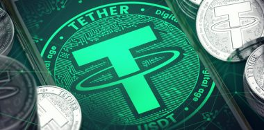 Tether issues another $250M worth of new USDT tokens