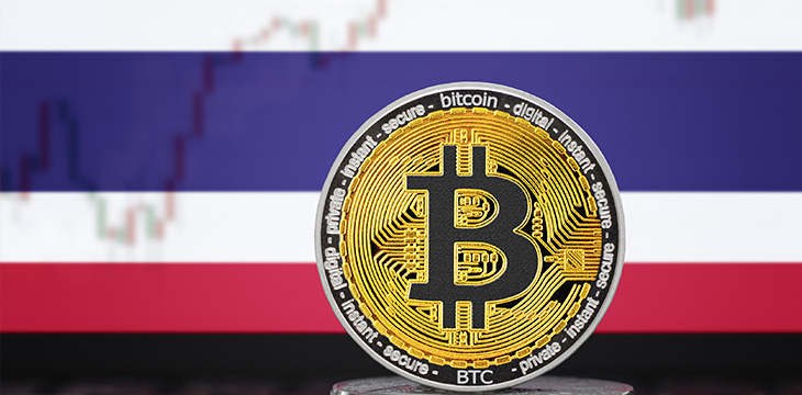 Thailand cryptocurrency vat 7