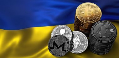 Ukraine sees crypto an 'integral part' of economic, financial relations