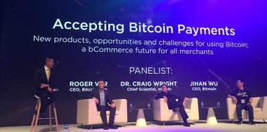 Unblock the Stream: Bitcoin Cash clears the way for global financial inclusion at CoinGeek Conference