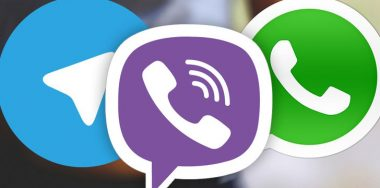 Viber poised to follow Telegram's footsteps out of Russia