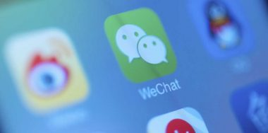 WeChat third-party blockchain app in hot water over 'violation of service'