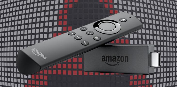 Amazon Fire TVs overrun with mining malware