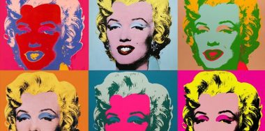 Andy Warhol painting to be sold in crypto art auction