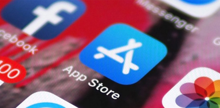 Apple revises App Store rules, bans crypto mining apps