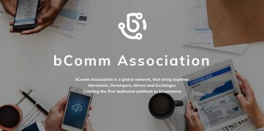 bComm Association: Free, inclusive and includes tangible benefits