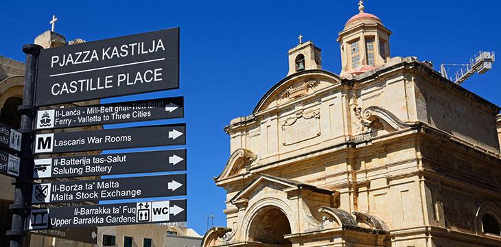 Binance to assist Malta Stock Exchange in blockchain startup program