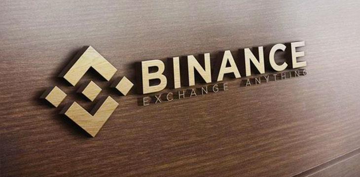 Binance presents $1-billion fund for blockchain startups