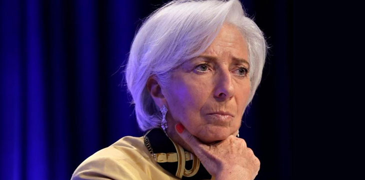 A briefing on the IMF's monetary policy in the digital age
