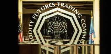 Former CFTC chief joins Joe Biden's transition team