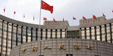 China central bank finishes blockchain system to replace paper checks