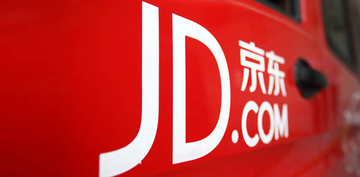 China's JD.com prepares for asset-backed securities on blockchain