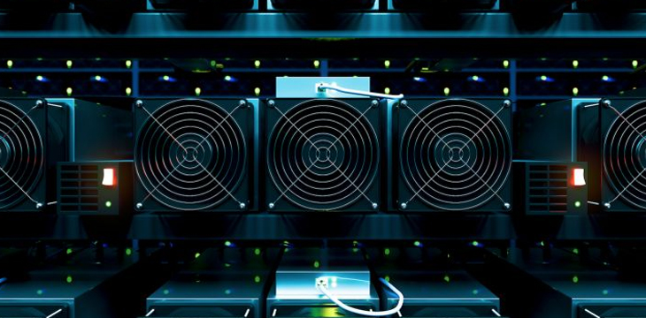 Chinese BTC mining conman nabbed in $15M hardware scam