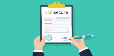 Coinsecure to reimburse users affected in $3M theft—with a catch
