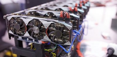 Crypto miner Argo poised for landmark London Stock Exchange listing