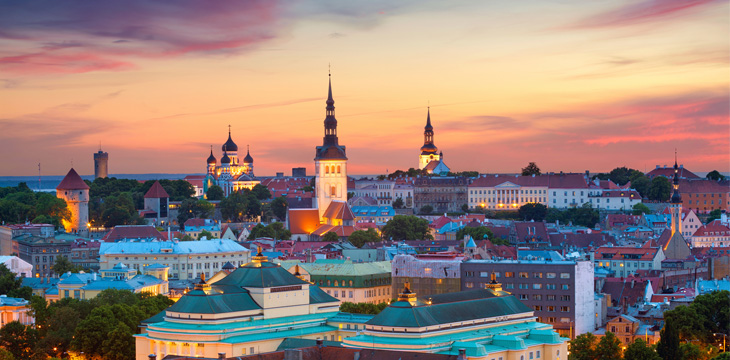Estonia will not be creating its own cryptocurrency