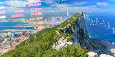 Gibraltar launches crypto trading platform for institutional investors