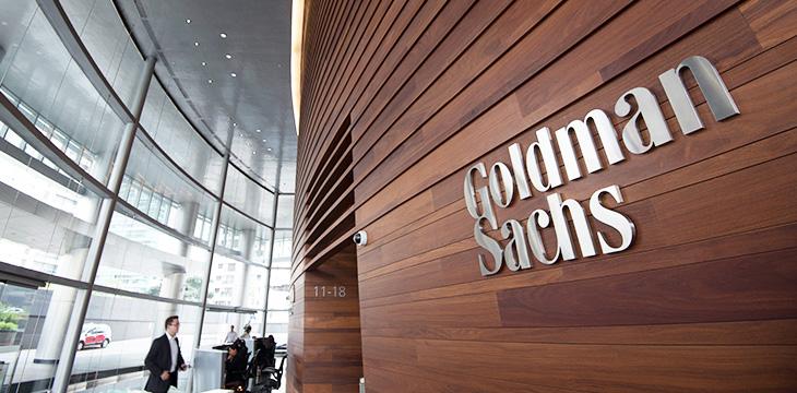 Goldman Sachs leads $250M funding round for supply chain Tradeshift
