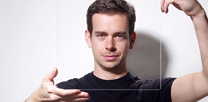 Jack Dorsey's payments firm Square picks up New York BitLicense
