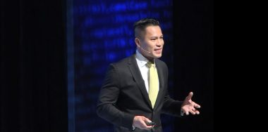 Jimmy Nguyen at the CoinGeek Conference: Bitcoin Cash as the all-in-one coin