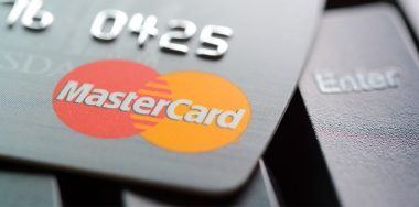 Mastercard secures anonymous blockchain transactions patent