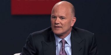 Mike Novogratz sinks $15M into crypto exchange startup