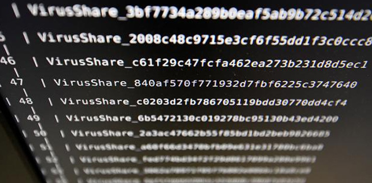 Siacon mining falls victim to massive malware hack in China