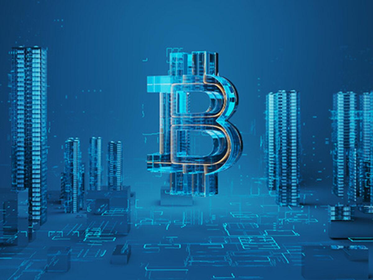 bitcoin verteartes sistema