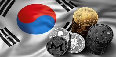South Korea to regulate crypto exchanges like banks