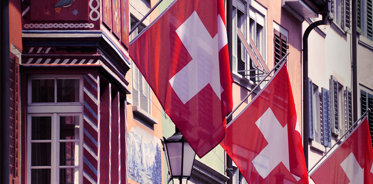 Switzerland forms task force to help banks accommodate blockchain companies