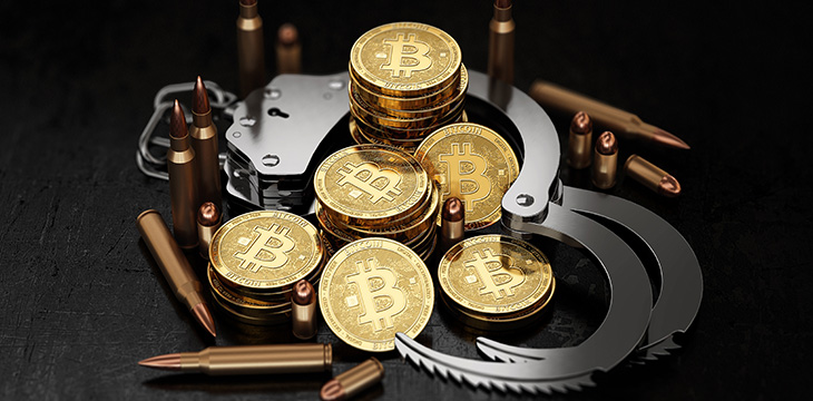 US lawmakers tighten screws vs crypto use for illegal activities