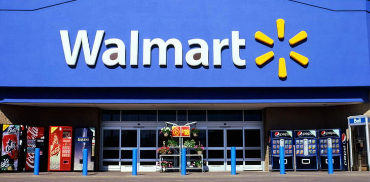 Wal-Mart eyes crypto-powered electrical grid with new patent