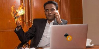 Alleged GainBitcoin scam kingpin offers to repay investors in Indian rupees