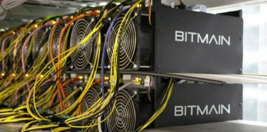 Bitmain doubles down on Israel development center