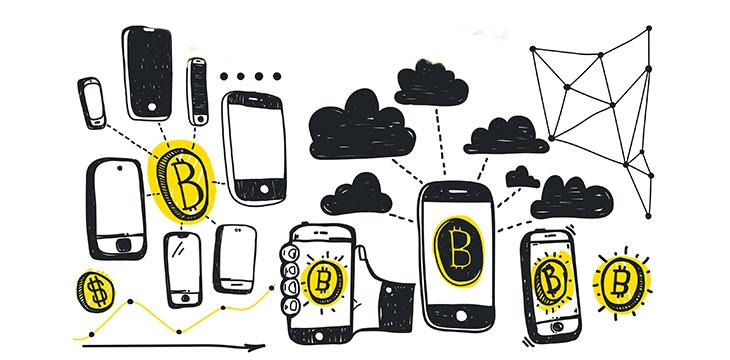 Blockchain spending to hit $11.7 billion by 2022